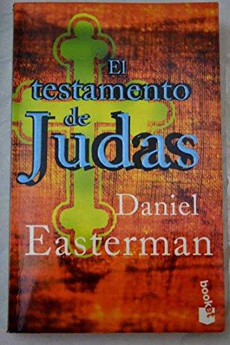 9788408033417: El testamento de Judas