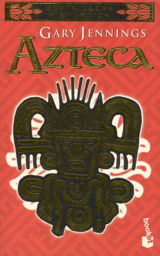 9788408033622: Azteca
