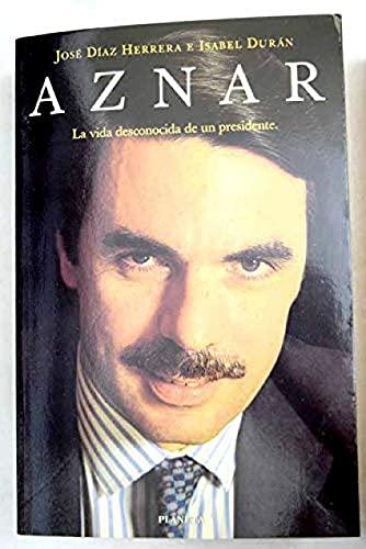 9788408033899: Aznar (Documento)
