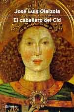 9788408034063: El Caballero Del Cid