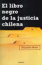 9788408034148: El libro negro de la justicia chilena