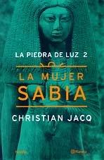 9788408034636: La mujer sabia (La Piedra de Luz, 2)