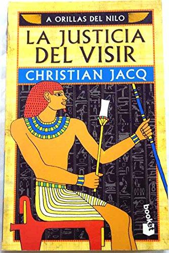 9788408034674: La Justicia del Visir (Spanish Edition)