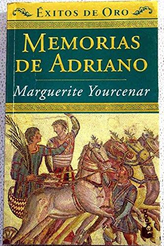 9788408034827: Memorias de adriano