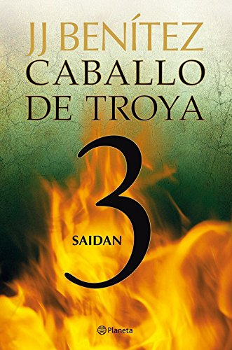 Caballo De Troya 3 by Juan Jose Benitez (2006, Hardcover): J. J. Benitez