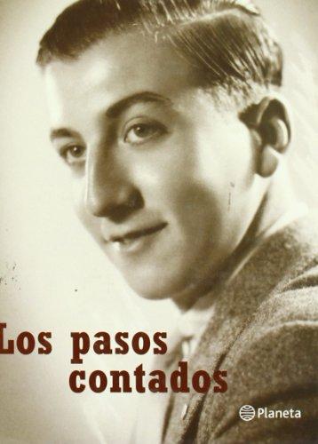 Los pasos contados : memorias (Biblioteca F. Vizcaino Casas) (Spanish Edition): Fernando Vizcaino ...
