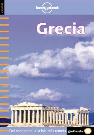 9788408036319: Grecia (lonely planet) (Guias Viaje -Lonely Planet)
