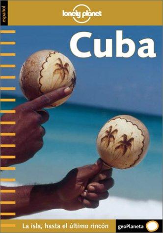 9788408036395: Cuba - lonely planet -
