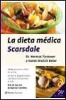 dieta scarsdale mantenimiento menu