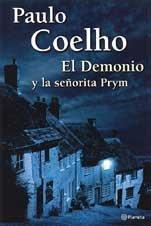 9788408037088: El Demonio Y La Señorita Prym - Rustica -