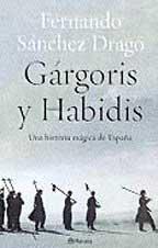 9788408038177: Gárgoris y Habidis: una historia mágica de España