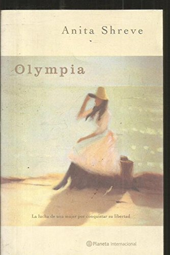9788408038184: Olympia (Spanish and English Edition)