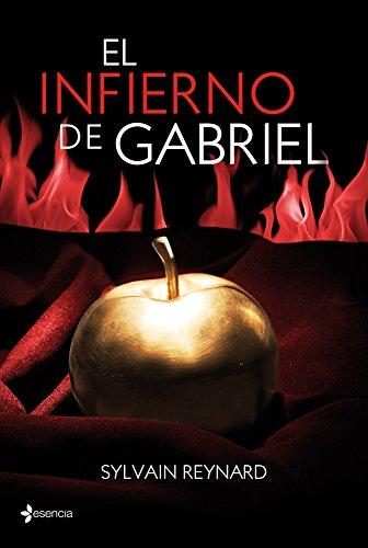 9788408038290: El infierno de Gabriel