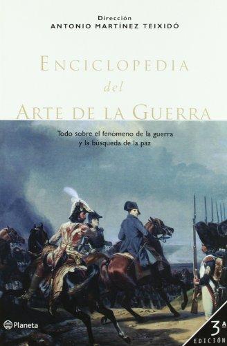9788408038535: Enciclopedia del Arte de la guerra/ The Art of War Encyclopedia (Spanish Edition)