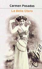 9788408038771: LA Bella Otero (Spanish Edition)