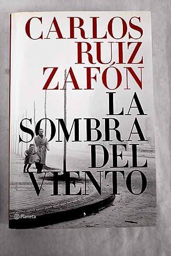 9788408038818: La sombra del viento (Autores Espanoles E Iberoamericanos)