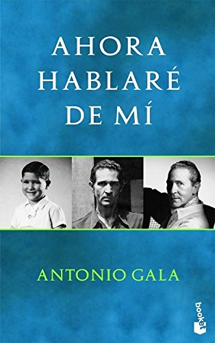 9788408038948: Ahora Hablare De Mi (Spanish Edition)