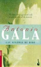 9788408038986: Las afueras de Dios (Booket Logista)