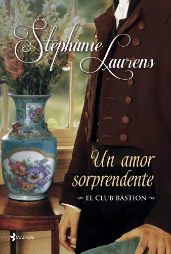 9788408039129: El club Bastion. Un amor sorprendente