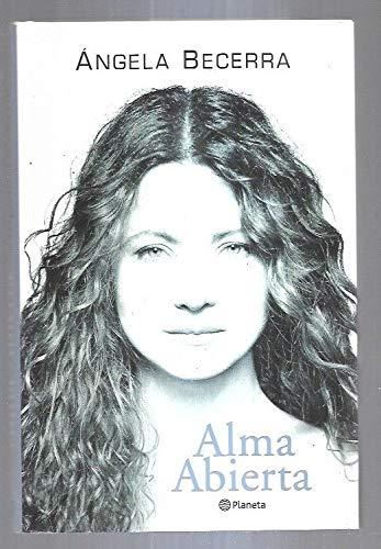 9788408039235: Alma Abierta