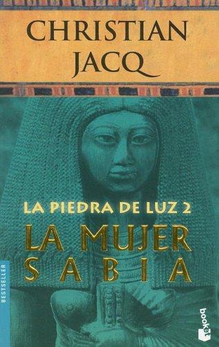 9788408039266: La mujer sabia (Booket Logista)