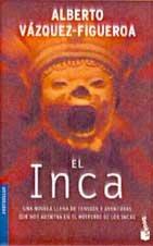 9788408039273: El inca (Booket Logista)