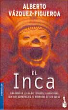 9788408039273: El Inca (Spanish Edition)