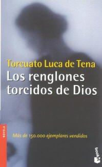 9788408039365: Los Renglones Torcidos de Dios (Booket Logista)