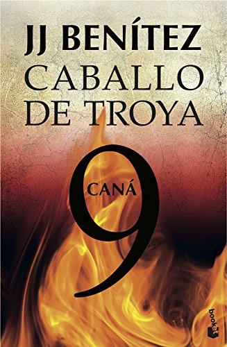 9788408039488: Cana. Caballo de Troya 9