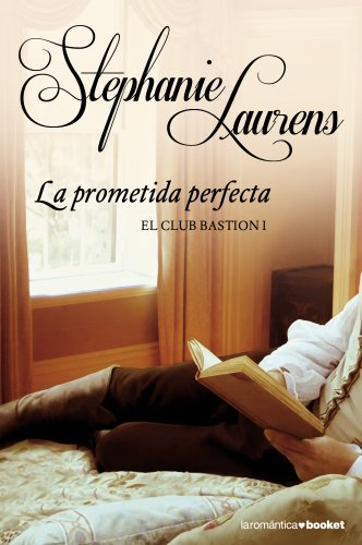 9788408039563: La prometida perfecta: El club Bastion I (Booket Logista)