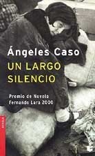 9788408039617: UN Largo Silencio (Spanish Edition)