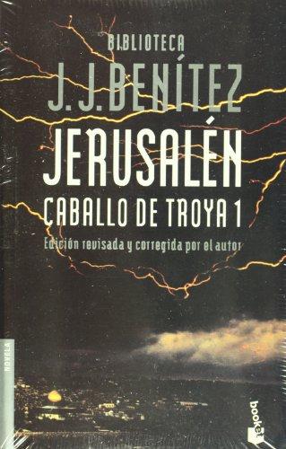 Caballo de Troya 1. Jerusalen (Spanish Edition): J. J. Benitez