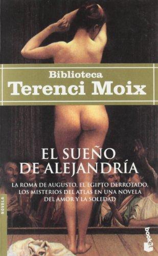9788408039747: El Sueno de Alejandria (Spanish Edition)