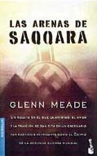 9788408040187: Las arenas de Saqqara (Bestseller Internacional)