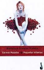 Pequenas Infamias: Posadas, Carmen