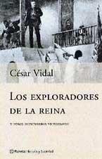 9788408040408: Los exploradores de la Reina y otros aventureros victorianos