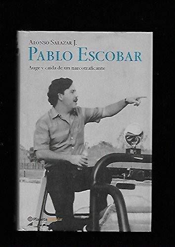 9788408040422: Pablo Escobar (Planeta Singular)