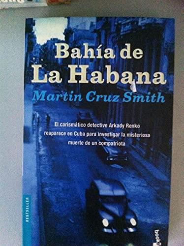 9788408041153: Bahía de La Habana (Booket Logista)