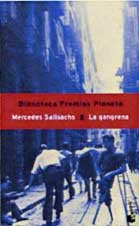 9788408041221: La gangrena (Booket Logista)