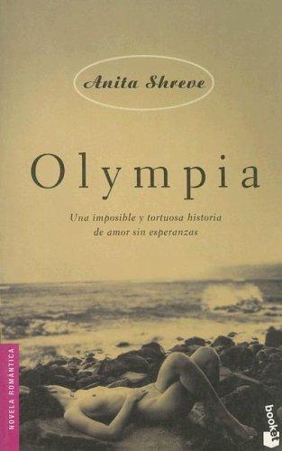9788408041818: Olympia (Spanish)