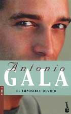 9788408041825: El Imposible Olvido (Spanish Edition)