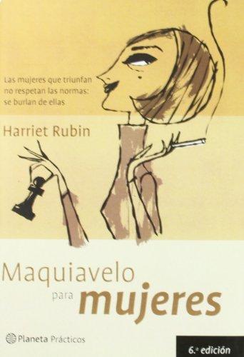 9788408041993: Maquiavelo Para Mujeres (Spanish Edition)