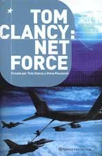 9788408042358: Net Force (Tom Clancy's Net Force) (Spanish Edition)