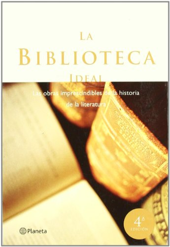 9788408042488: LA BIBLIOTECA IDEAL