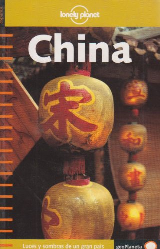 9788408042907: Lonely Planet China (Spanish Edition)