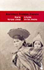 9788408043133: Lituma en los Andes (Booket Logista)