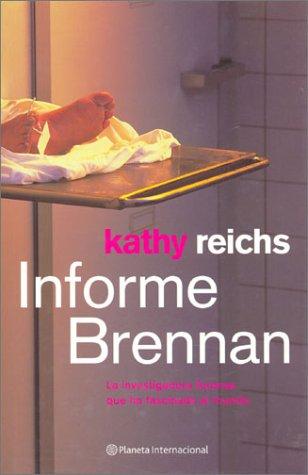 9788408043614: Informe Brennan