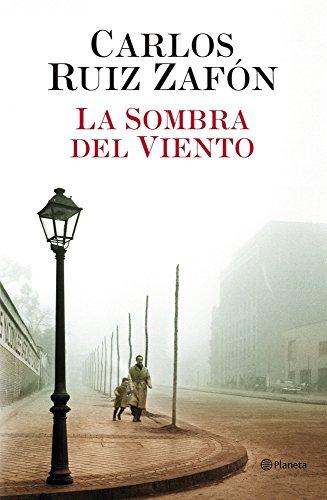 9788408043645: La sombra del viento / The Shadow of the Wind