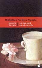 9788408043782: Lo Que Esta en Mi Corazon (Spanish Edition)