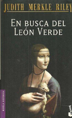 9788408044093: En Busca del Leon Verde (Spanish Edition)